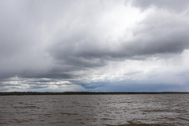 VIDEO: Homme tuleb vahelduva pilvisusega ilm