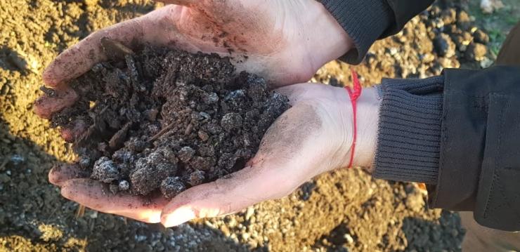 Põhja-Tallinna kogukonnaaiad said uue põlvkonna komposti