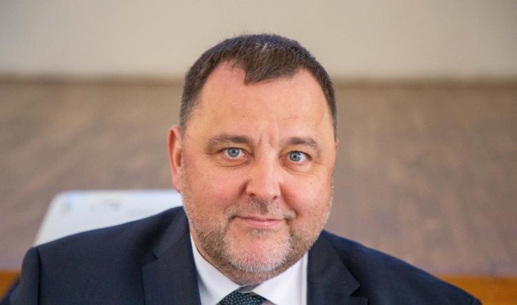 Riigikogu liige Sester: ajutine eelarve puudujääk säilitab töökohti