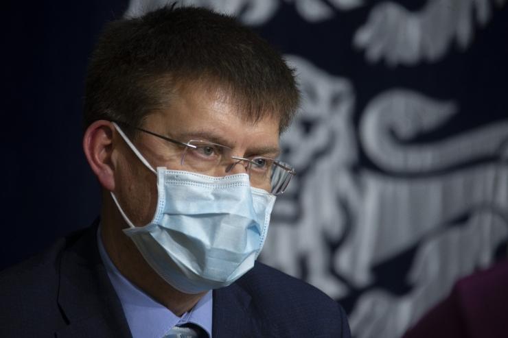 VIDEO! Üllar Lanno: tervishoiu hädaolukord on kulminatsioonis, haiglad vajuvad kreeni