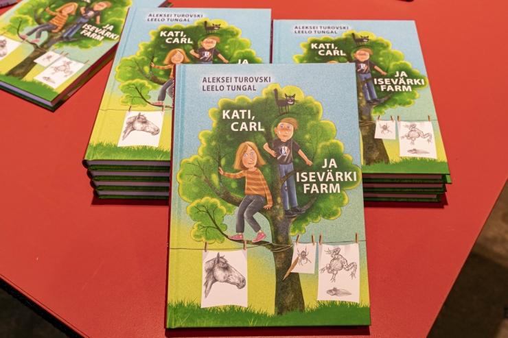 2020. aasta 100 populaarseima raamatu esikümnest 8 on eesti autorite teosed