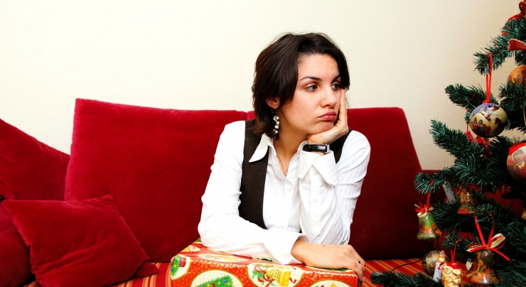 EKSPERDID AITAVAD! Kuidas aastavahetusel toime tulla üksindusega