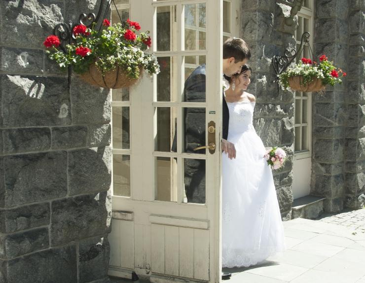 Perekonnaseisuamet sõlmis mullu 2234 abielu