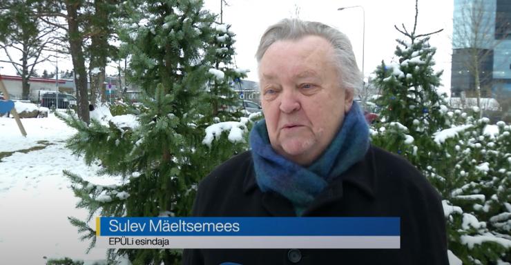 VIDEO! Eakad peavad pensionilisa nimetamisväärseks