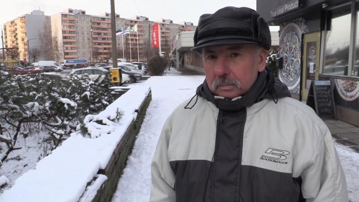 VIDEO! JÜRI: Valitsus on teinud õigeid samme