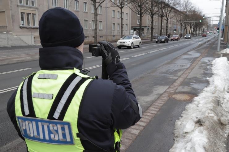 Edaspidi tunnustatakse Eesti juhiluba täiendavalt 39 riigis