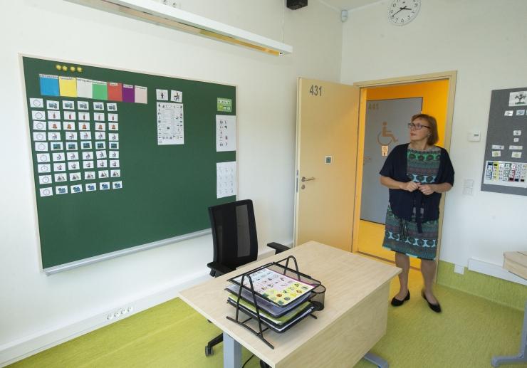 Aab: viiruseperioodi õppelünkade täitmiseks kulub aastaid, kooliaasta pikendamist siiski kavas pole