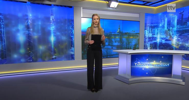 VIDEO! TTV uudised teisipäeval, 12. jaanuaril