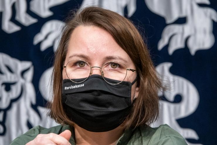 VIDEO! Terviseamet: esimesena kutsub perearst vaktsineerima 80+ inimesed