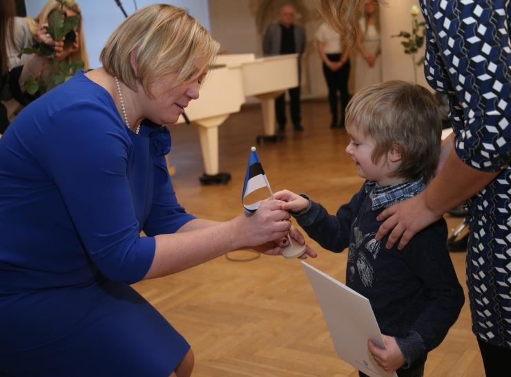 Mullu sai Eesti kodakondsuse üle 750 inimese