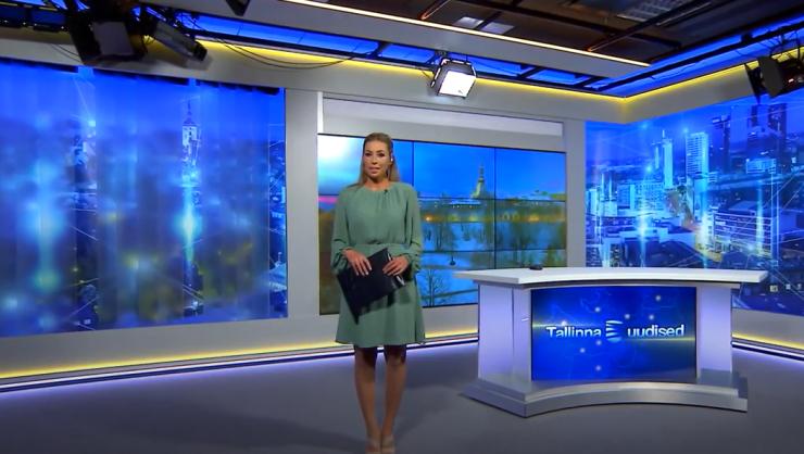 VIDEO! Tallinna uudised neljapäeval, 14. jaanuaril