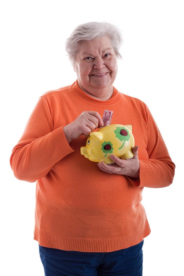 EAKAD: Pensionilisa tõus aitab nädala toidukorvi täita ja sünnipäevi pidada