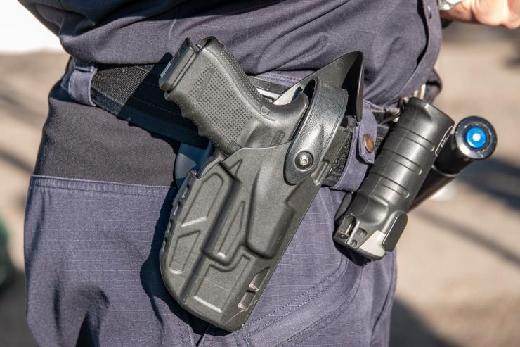 Politsei suurest kokaiinisaadetisest: Eesti oleks olnud narkolasti transiitriik
