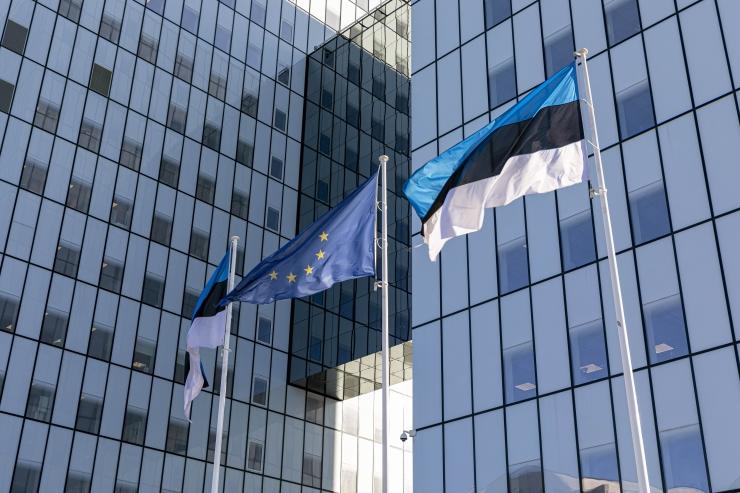 Eesti, Läti ja Leedu tegid ühisavalduse Navalnõi vabastamiseks