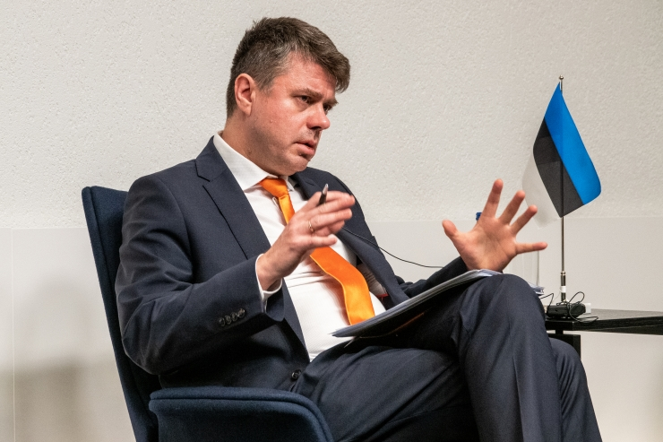 Eesti soovib ÜRO Julgeolekunõukogu liikmelisust aastateks 2050-2051
