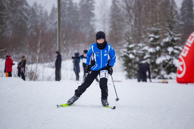 Valitsus lubab Estoloppeti suusamaratonide sarja etappide korraldamist