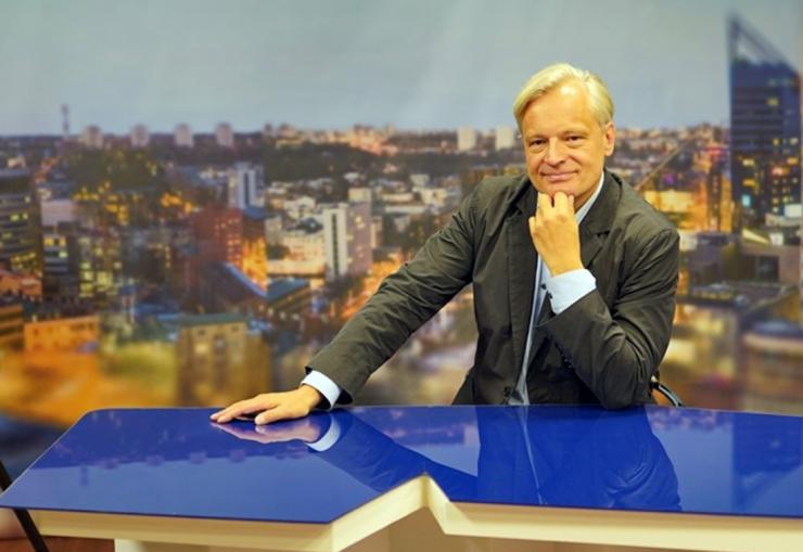 """Täna õhtul Kanal 11-s Neeme Raud """"Siin Tallinnast"""": Toome kokku vaktsiini pooldajad ja vastased"""