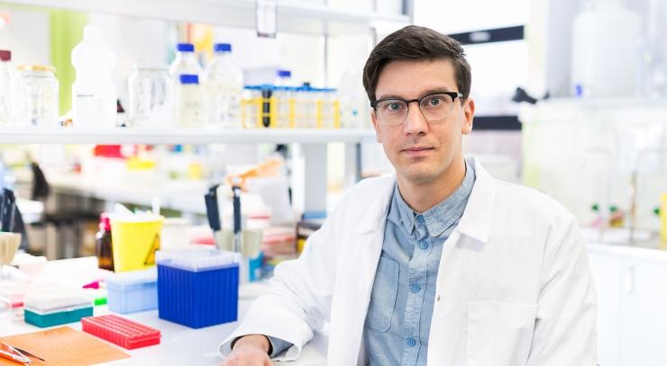 Teadlane Petri-Jaan Lahtvee: ees ootab elusorganismide programmeerimine