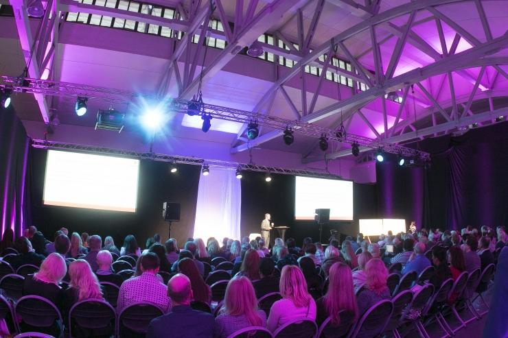 Tallinn tutvustab EXPO maailmanäitusel Dubais nutikaid lahendusi