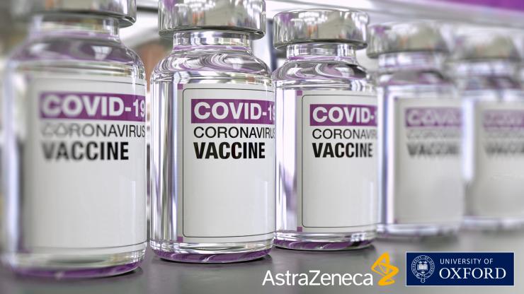 Ratas kutsus koos kuue kolleegiga üles jagama AstraZeneca vaktsiine