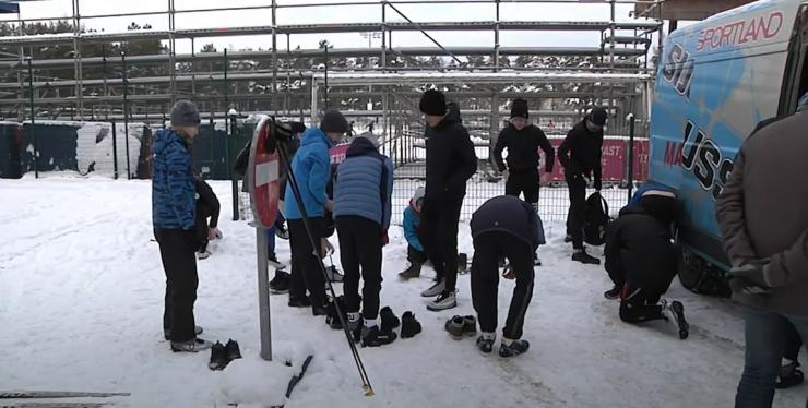 VIDEO! Tallinn tunnustas spordisõbralikke õpetajaid
