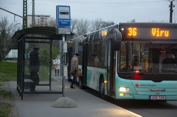 Poska tänava remont toob kaasa muudatusi trammi- ja bussiliikluses