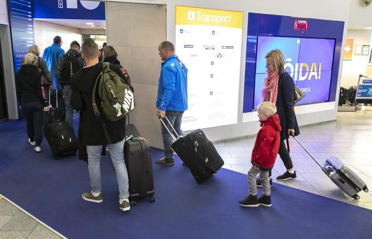 Kuus soovitust koroona tingimustes reisi planeerimisel