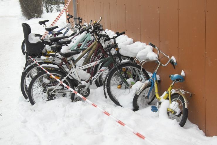 Lähipäevil on paiguti oodata kuni 27 kraadi külma