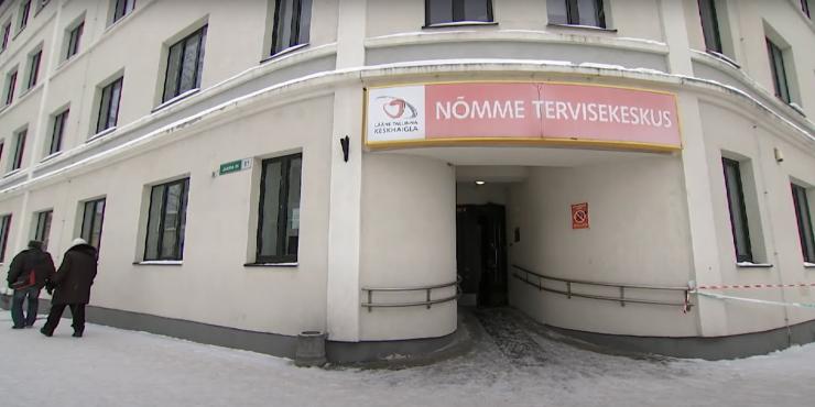 VIDEO! Linn pakub tasuta arstiabi ravikindlustamata elanikele