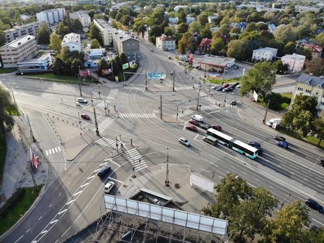Riibe: Kristiine ristmiku liikluskaamerate mõju on palju laiem, kui kitsalt rikkumiste fikseerimine