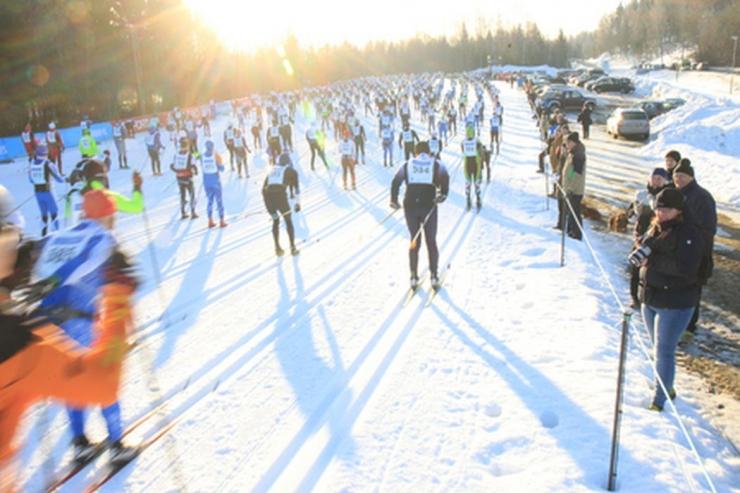 Tartu maratoni lastesõidud toimuvad sel aastal virtuaalselt