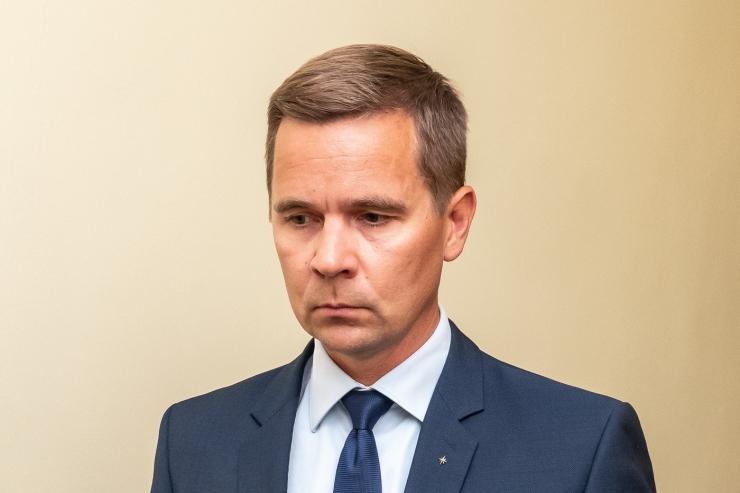 Välisluureamet: Venemaa loodab lääne ühtsuse nõrgenemisele