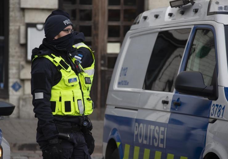 Politsei tabas ööpäevaga kaksteist joobes sõidukijuhti