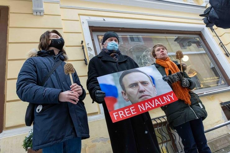 EL-i välisministrid jõudsid kokkuleppele sanktsioonides Venemaa vastu