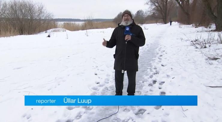 VIDEO! Harku järve ümbrus muutub lähiaastatel tundmatuseni