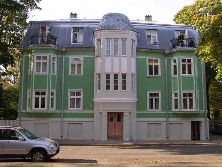 VIDEO: Tallinn suurendab restaureerimistoetusi
