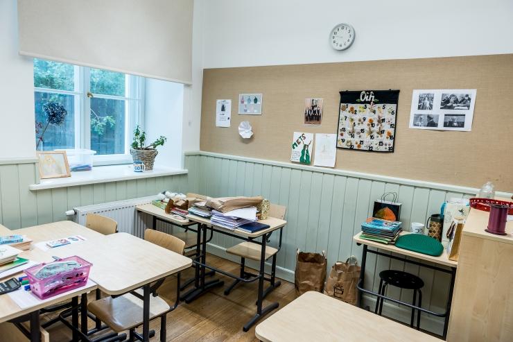 Tallinnas algab esmaspäevast taotluste vastuvõtt elukohajärgse kooli määramiseks