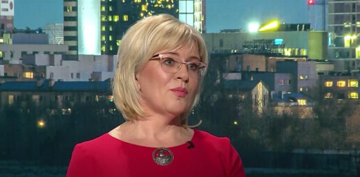 VIDEO! Abilinnapea Võrk: Tallinn vajab rohkem üürimaju