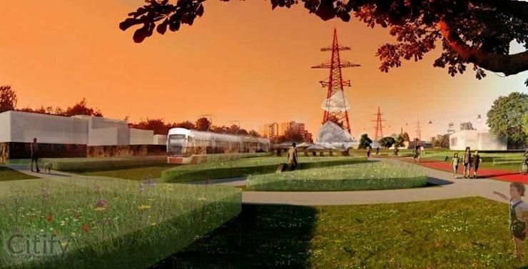 Tallinnast peaks 2035. aastaks saama kogu Eesti rohelise eluviisi kujundaja