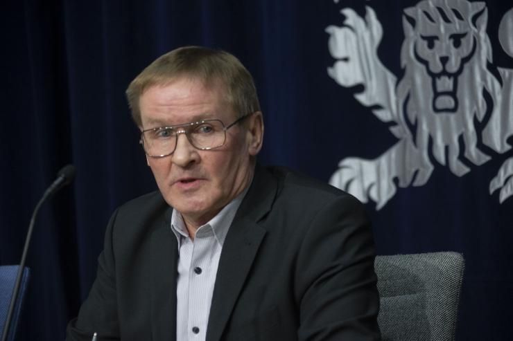Eesti omavalitsuste kogutulud on kasvanud kolme aastaga 30 protsenti
