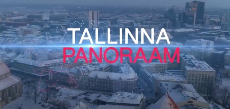 VIDEO: Tallinna linnakorralduse punane stsenaarium ning korteriühistute toetus rattamajade rajamiseks