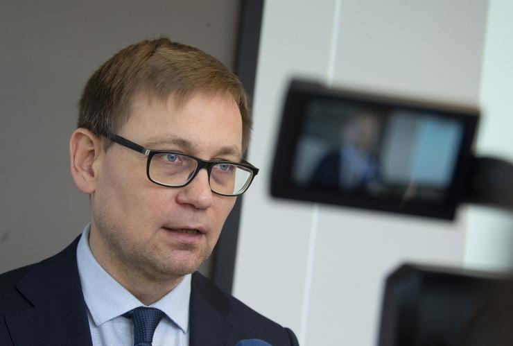 Töötukassa nõukogu ootab valitsuselt ka laiema abiprogrammi kaalumist