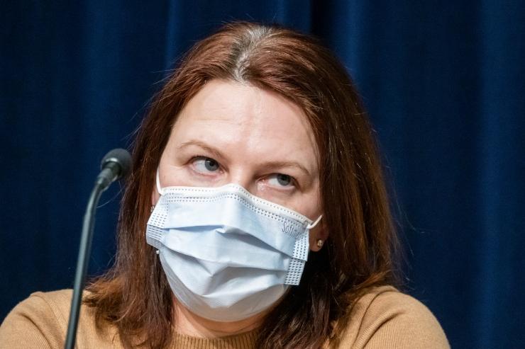 Haiglasse satuvad üha nooremad suurte kopsukahjustustega patsiendid
