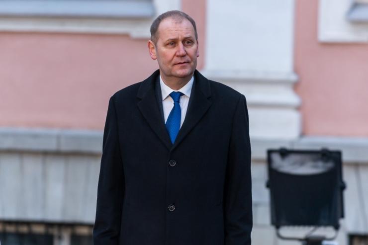 Valitsus otsustas jätkata MESi kriisimeetmetega ka sel aastal