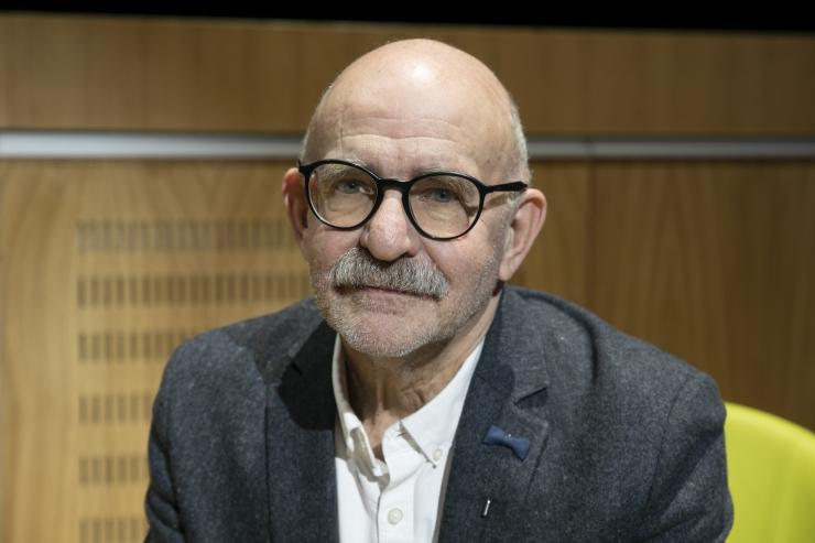 Ajaloolane David Vseviov: koduvägivalla ohvreist enamik on naised