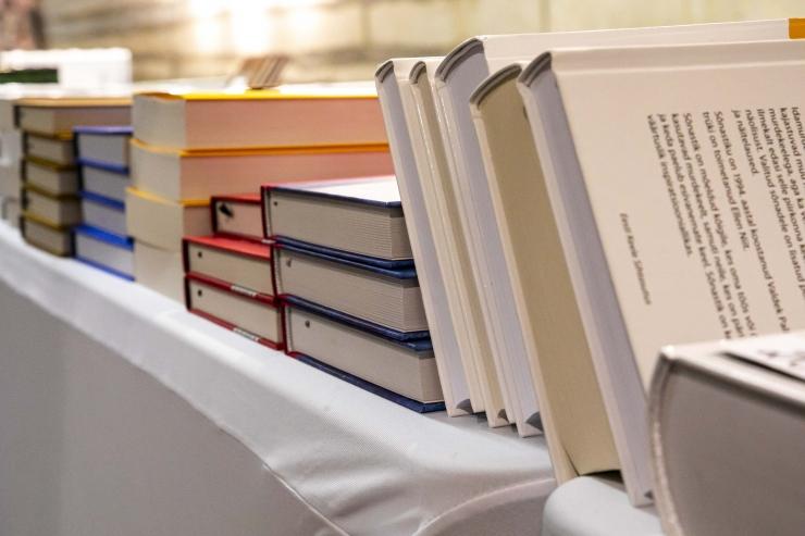 Keskraamatukogu pakub head vaimset tervist toetavaid veebitegevusi