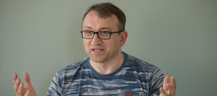 Guido Pärnits: ettevõtjad vajavad kevadistest toetustest suuremat abipaketti