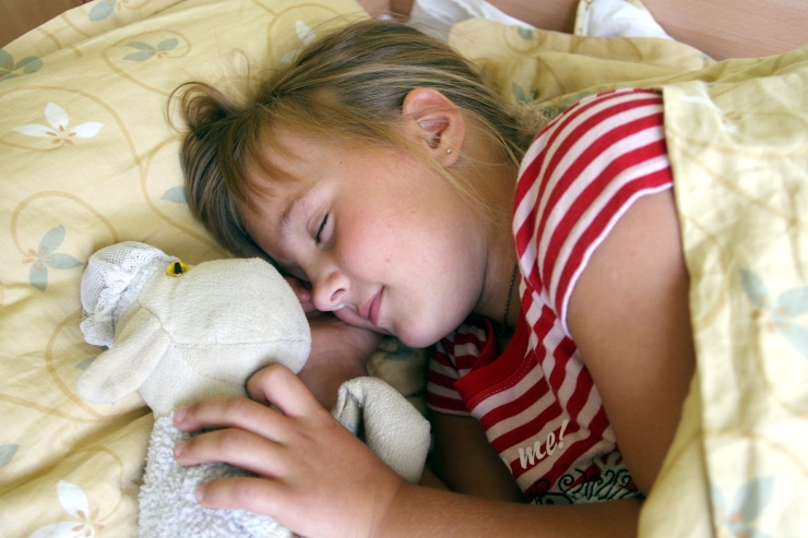 Piisav puhkus ja uni aitavad vaimset tervist säilitada