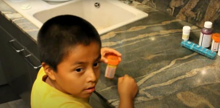 VIDEO! Märtsi kolmas nädal on mürgistusennetusnädal