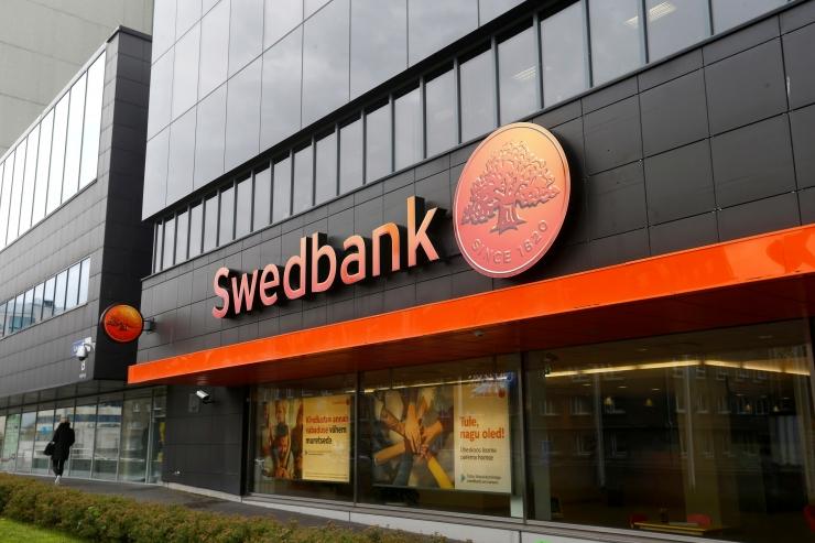 Ööl vastu neljapäeva võib esineda häireid Swedbanki e-kanalite töös